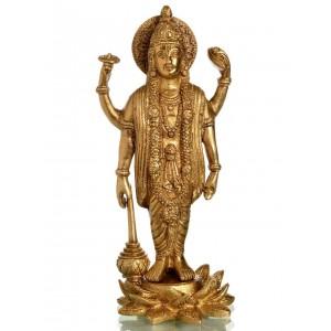 Vishnu 22 cm