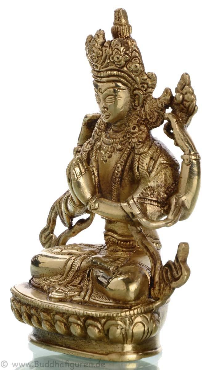 Consider, avalokiteshvara buddha statue