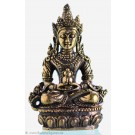 Aparimita - Amitayus 4,6 cm Buddha Statue