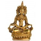 Amitayus - Aparimita 14  cm Buddha Statue