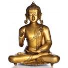 Amoghasiddhi 39 cm Buddha Statue