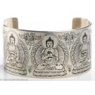 armreif buddha