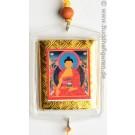 anhänger shakyamuni buddha