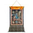 Thangka Palden Lhamo 112 x 161 cm