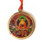 buddha anhänger shakyamuni