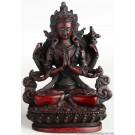 Avalokiteshvara - Chenresig
