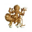Durga 23 cm Statue
