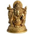 Ganesh  Statue 12 cm