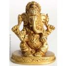 Ganesh 3  Statue 7,5 cm