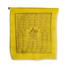 Gebetsfahnen Chenrezig (25 Blatt) 650 cm P