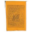 Gebetsfahnen Dukar (25 Blatt) 850 cm M