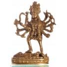 Kali Statue 15,5 cm