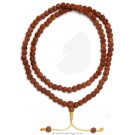 Mala Rudraksha beads 8mm
