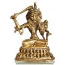 Manjushri 10 cm Buddha Statue