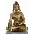 Medizinbuddha 28 cm Buddha Statue