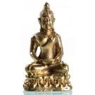 Amitabha 3,2 cm Buddha-Statue Mini
