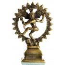 Shiva dancing - Nataraja 6,8 cm Statue