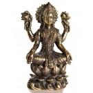 Lakshmi - Laxmi Statue 5 cm