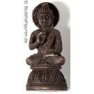 Buddha mini Amoghasiddhi