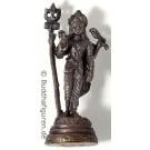 Statue mini Shiva stehend