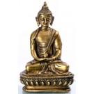 Amitabha  14 cm Buddha Statue