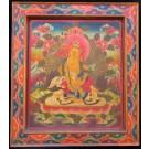 Klosterthangka Jambhala - Kubera