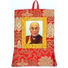 Wandbehang  Dalai Lama