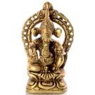 Ganesh Statue 10 cm