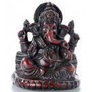 Ganesh Statue 7,3 cm Resin 2