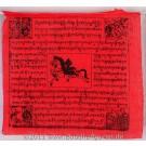 Gebetsfahnen (25 Blatt) 350 cm Baumwolle
