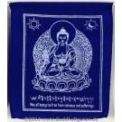 Gebetsfahnen Medizinbuddha