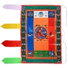 Gebetsfahne Gesar of Ling
