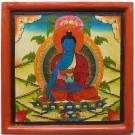 medizinbuddha thangka