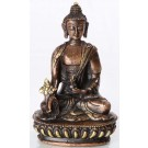 Medizinbuddha 14,5 cm Buddha Statue
