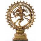 Shiva dancing - Nataraja  34,5 cm