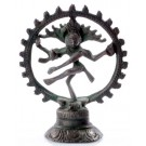 Shiva dancing - Nataraja 12 cm Statue