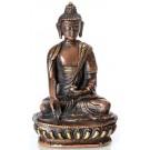 Ratnasambhava Buddha Statue 14 cm