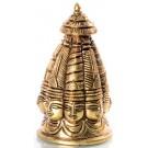 Shiva-Köpfe 9 cm