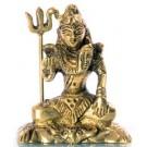 Shiva 6   cm