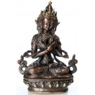 Vajradhara  21,5 cm Buddha Statuen