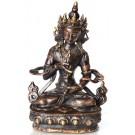 Vajrasattva 21,5 cm Buddha Statue