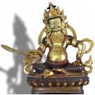 Virudhaka sitzend 20 cm Buddha figur