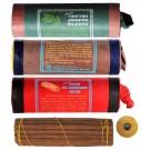 Räucherstäbchen 3er Set Tibetan Cedar - Sandalwood Incense