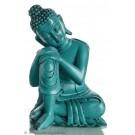 schlafender buddha