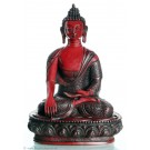 Buddha Figur Akshobya