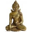 akshobhya buddhafigur
