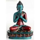 vairocana buddha statue