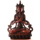 Vajradhara 20 cm Buddha Statuen Resin