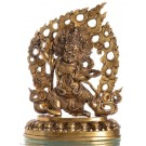 Vajrapani 32 cm Buddha Statue
